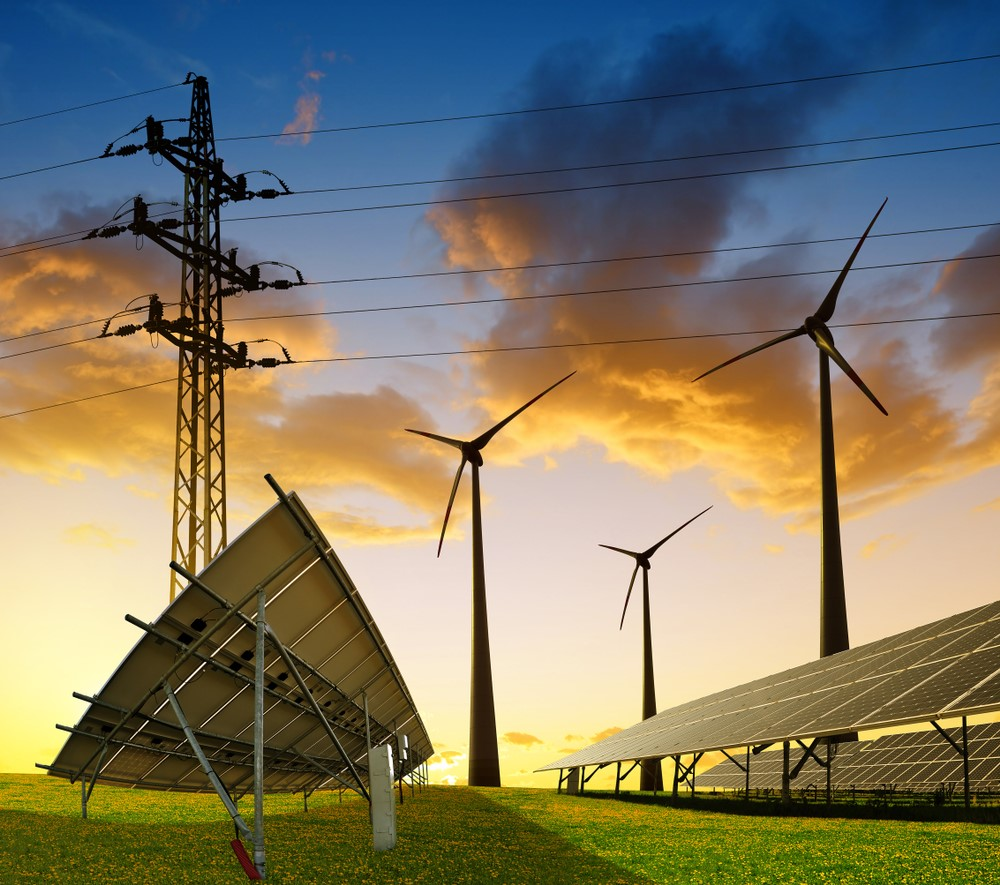 Renewables and the fight against climate change redesign the energy ecosystem 1