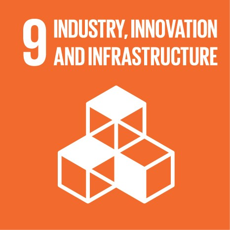 Industry innovation and infrastructure 1